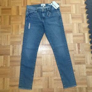 BNWT frame denim jeans size 27